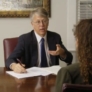 Cliff Perkins discusses the 2015 Georgia Workers' Compensation Law changes