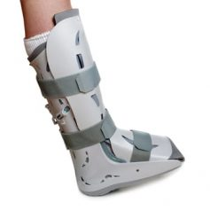 Severe foot and ankle injuries may cause permanent impairment which may entitle you to permanent partial disability benefits