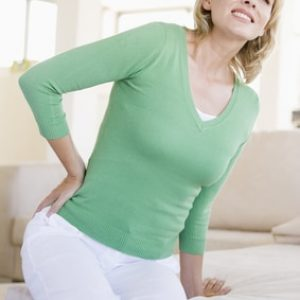 What PPD Should I Get for a Back Injury?
