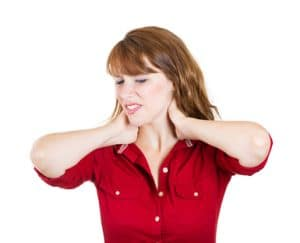 How Workers Compensation Neck Injuries Cause Problems Returning to
