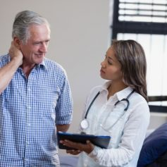 When you suffer an injury to your neck at work, you need to make sure that workers compensation pays for the medical treatment you need to recover from your injury