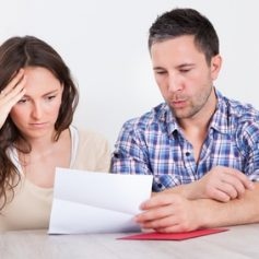 Should you consider bankruptcy as an option if you are having financial difficulty while getting workers compensation?